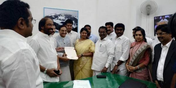 DMK seeks withdrawal of draft NEP