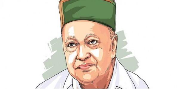 कांग्रेस कार्यालय में हुई मारपीट मामले में वीरभद्र ने सुक्खू पर लगाया बड़ा आरोप