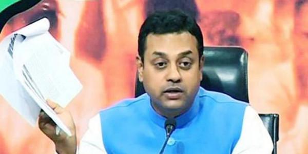 भाजपा का सनसनीखेज खुलासा, 'नोटबंदी के दौरान कांग्रेस के दफ्तर में किलो के हिसाब से जाता था पैसा'