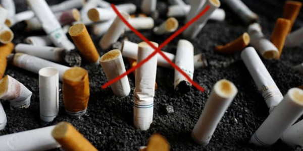 Mizoram CM calls for making state tobacco free