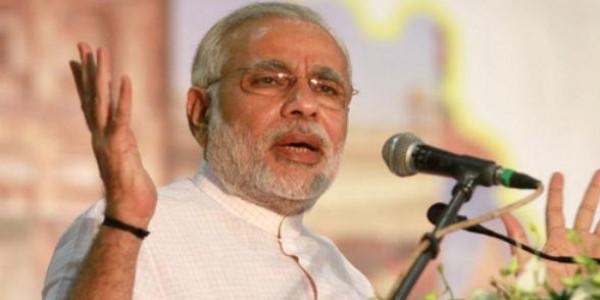 राहुल पर PM मोदी की चुटकी- हमने अविश्वास का कारण पूछा, वो गले पड़ गए