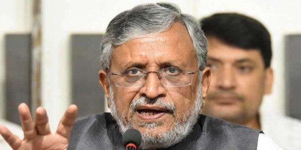 sushil-modi-comments-on-tejashwi-for-victory-of-rjd-in-bihar-by-election-also-spoke-on-owaisi