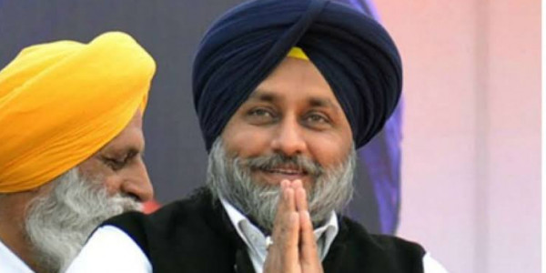 Sukhbir: Respect proposal for joint function