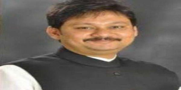 भाजपा विधायक अनुराग सिंह समेत तीन लोगों पर एफआईआर दर्ज