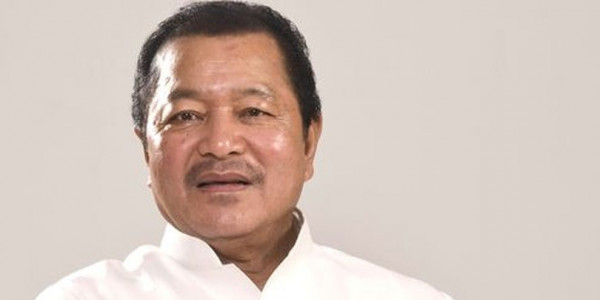 Mizoram CM fails to submit nomination papers in home turf Serchhip