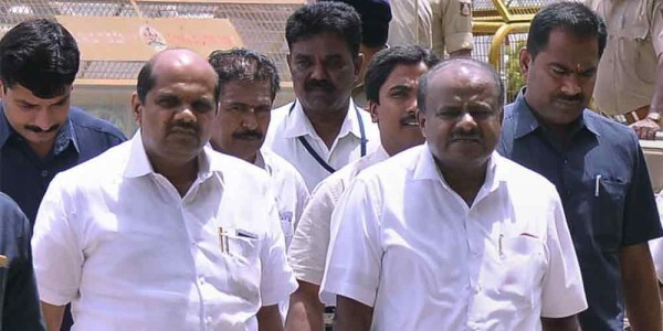 Speaker K R Ramesh Kumar in no hurry to accept resignations