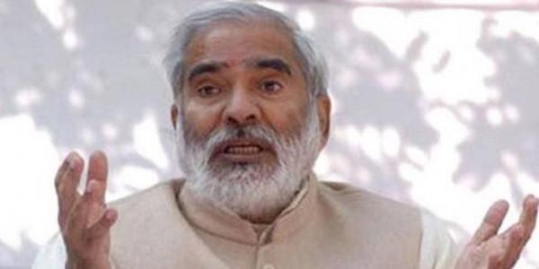 महागठबंधन में नीतीश की 'नो इंट्री' पर तेजस्वी के बयान को रघुवंश ने बताया 'गैर राजनीतिक'
