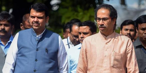 महाराष्ट्र विधानसभा चुनाव: BJP-शिवसेना में सीटों के बंटवारे पर फंसा पेंच