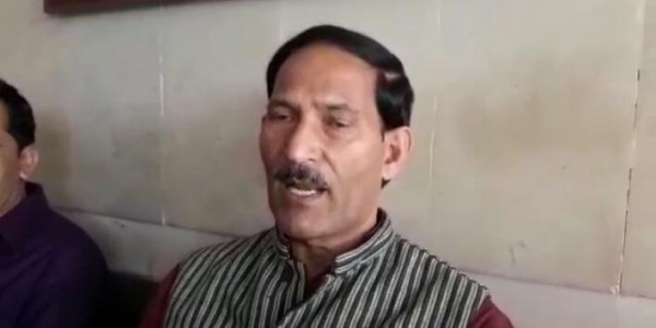 bihar-congress-spokes-person-resigns-from-party-and-alleged-to-state-president