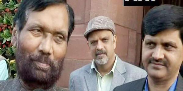 रामविलास बोले: जीरो पर आउट हो जाएगा राजद, किस मुंह से मांगेगा सवर्णों से वोट