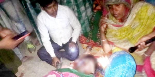 JDU नेता की गोली मार कर हत्या, घर लौटने के दौरान अज्ञात अपराधियों ने दिया घटना को अंजाम