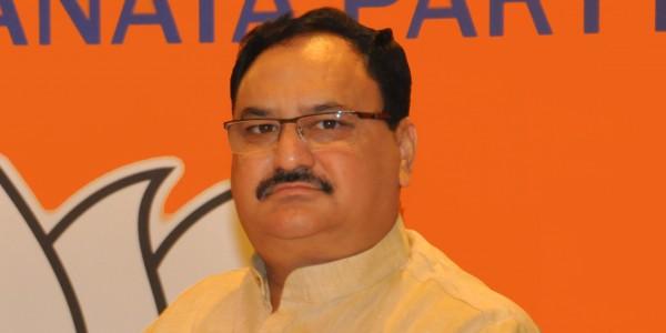 इन वजहों से जेपी नड्डा को बनाया गया भाजपा का कार्यकारी अध्यक्ष !!