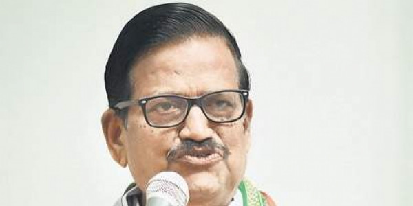 TN Congress Committee chief KS Alagiri slams Jairam Ramesh for PM Modi remarks