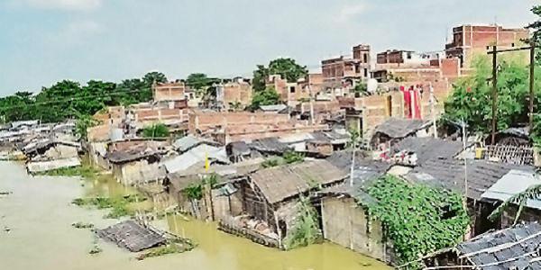 आज से बाढ़ पीड़ितों के खातों में भेजी जायेगी छह हजार की सहायता राशि