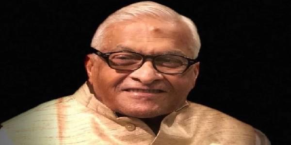 बिहार के पूर्व मुख्यमंत्री जगन्नाथ मिश्रा का लंबी बीमारी के बाद निधन