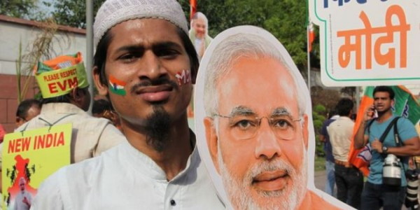 मोदी की जीत पर आशावान पाकिस्तान