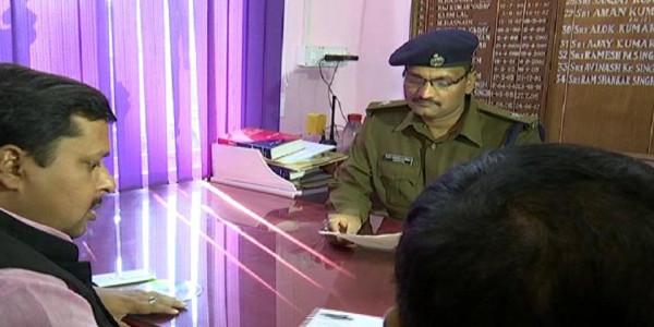 पीएम को 'डकैत और नक्सली' कहने वाले बिहार के मंत्री के खिलाफ केस दर्ज