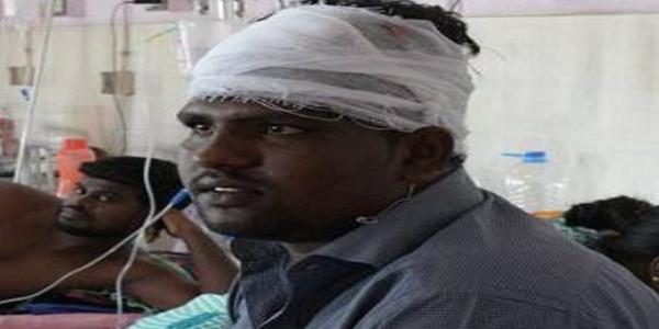 'Who are you?', youth asks Rajinikanth in Thoothukudi hospital