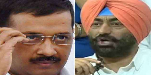 sukhpal-singh-khaira-comments-on-aam-aadmi-party-supremo-arvind-kejriwal
