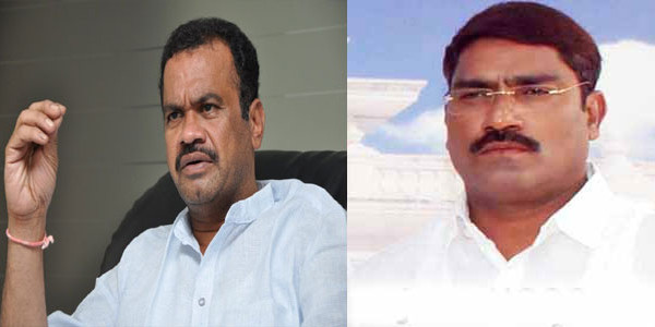 TRS MLAs move HC on expulsion issue