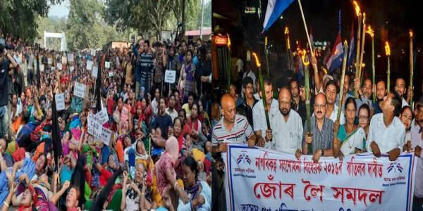 CAB protests in Northeast: Tripura remains tense but peaceful
