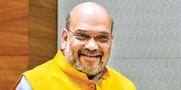 Amit Shah to meet Guvs, CMs of northeast state on Aug 3-4