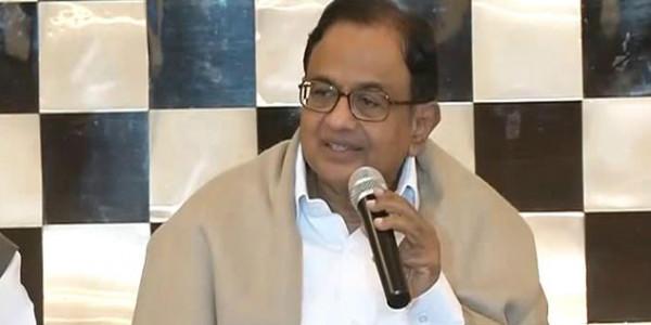 पीएम नरेंद्र मोदी की तारीफ करने वाले पी चिदंबरम के बदले सुर, कहा-ध्रुवीकरण से जीता उत्तर प्रदेश