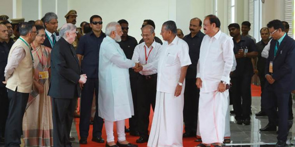 Do not charge for additional rice quota: Kerala CM to PM Modi