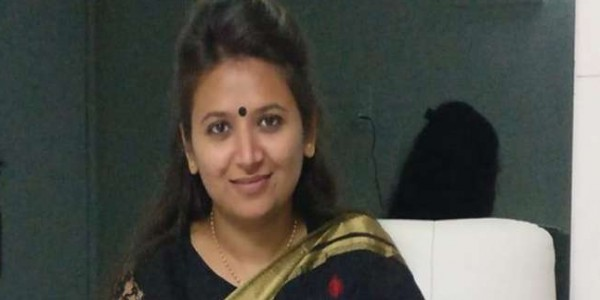 reshma-patel-threatens-to-campaign-against-bjp-in-ls-polls