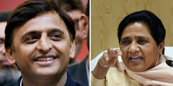 akhilesh-yadav-and-mayawati-will-not-participate-in-swearing-in-ceremonies