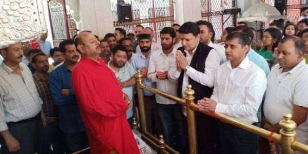 भाजपा ने कोरी घोषणाएं कर ठगी जनता : काजल