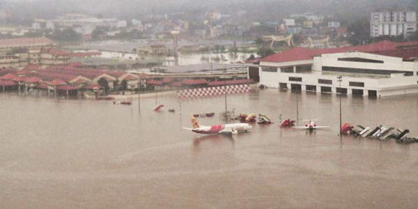 Kochi airport, closed due to heavy rains and flooding, to reopen on August 29