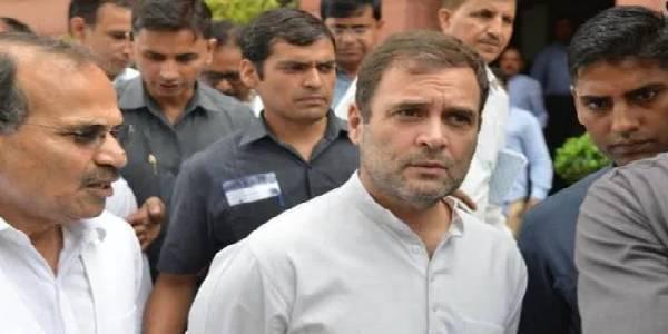 कश्मीर जाएंगे राहुल, डेलिगेशन को एयरपोर्ट छोड़ने की इजाजत नहीं