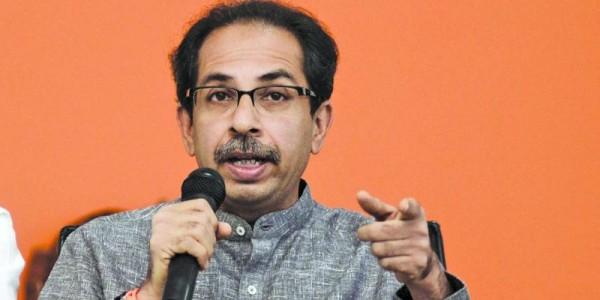 'Uddhav won't accompany CM during 'puja' at Pandharpur temple'