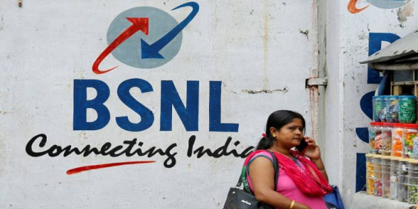 Mamata Government Owed Us Rs 46 Crore: BSNL