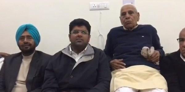 dushyant-chautala-statement-against-abhay-chautala