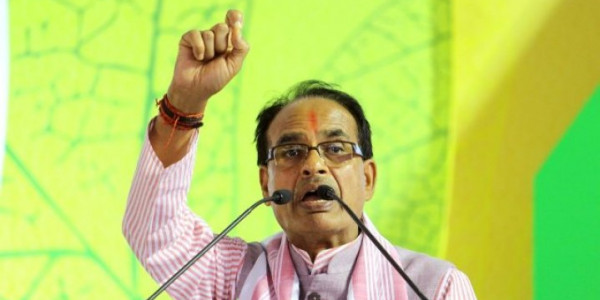 CM बोले- हर गरीब का कल्याण करेंगे, जाति के आधार पर कोई भेदभाव नहीं होगा