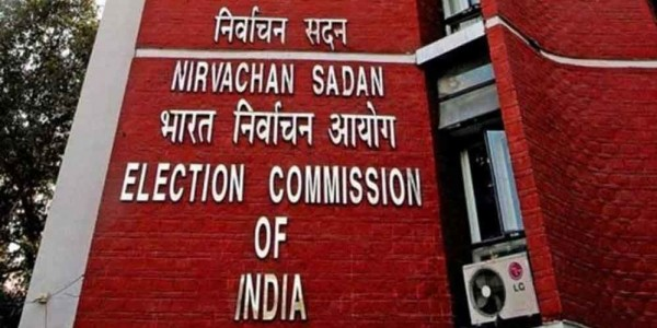 EC takes action over irregularities at Chandragiri constituency