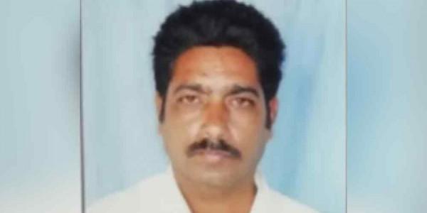Former MPTC Nalluri Srinivas Rao kidnaped by Maoists