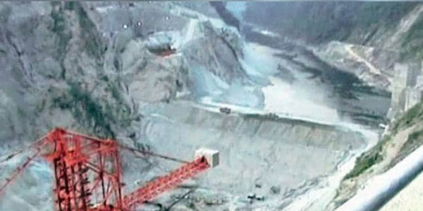 NHPC to develop India's largest hydropower project in Arunachal Pradesh