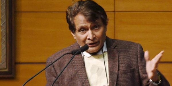 Goa could be logistics and startup hub, says Suresh Prabhu