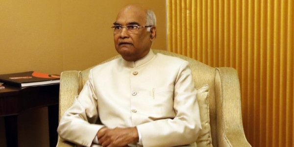President Ram Nath Kovind On Two-Day Visit To Odisha From December 7