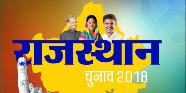 158 Crorepati MLA In Rajasthan Assembly 2018