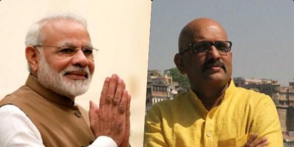 वाराणसी सीट पर चुनावी खर्च में पीएम नरेंद्र मोदी से आगे हैं कांग्रेस के अजय राय
