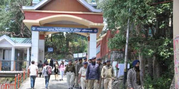 हिमाचल में इस बार भी नहीं होंगे छात्र संघ चुनाव!