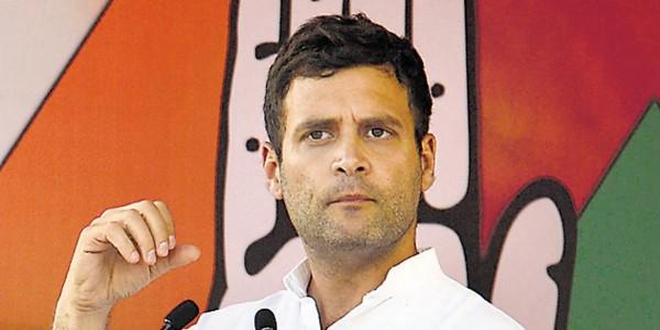 चुनाव के बाद राहुल के अपने ही बने मुसीबत, 4 राज्यों में खींचतान