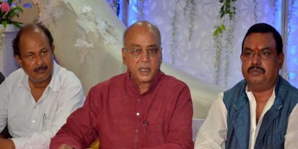 राजद लोकतांत्रिक में दो-दो कार्यकारी अध्यक्ष, पार्टी में कुल 47 पदधारी