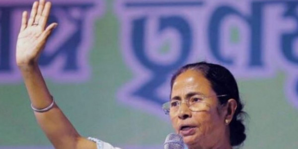 पश्चिम बंगाल में ममता का जादू बरकरार, 'कमल' का बढ़ेगा वोट शेयर