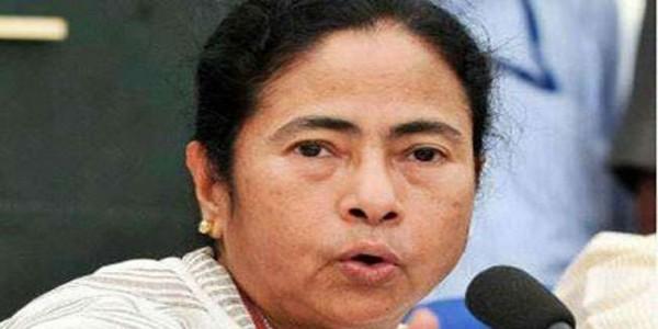 ममता बनर्जी ने कहा- जल संरक्षण के लिए बंगाल में बनाए गए 2.62 लाख जलाशय