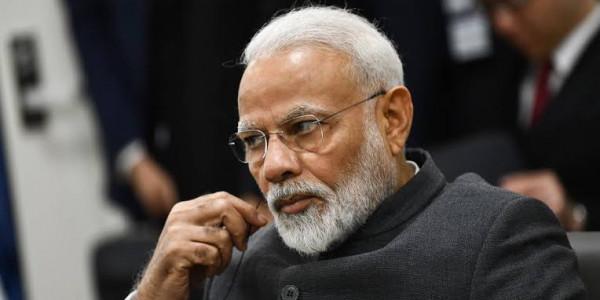 नागरिकता बिल पर मोदी ने असम के लोगों को दिया आश्वासन, कांग्रेस ने उड़ाया मज़ाक